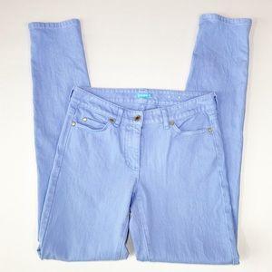 J. McLaughlin | Lexi Skinny Jeans in Sky Blue